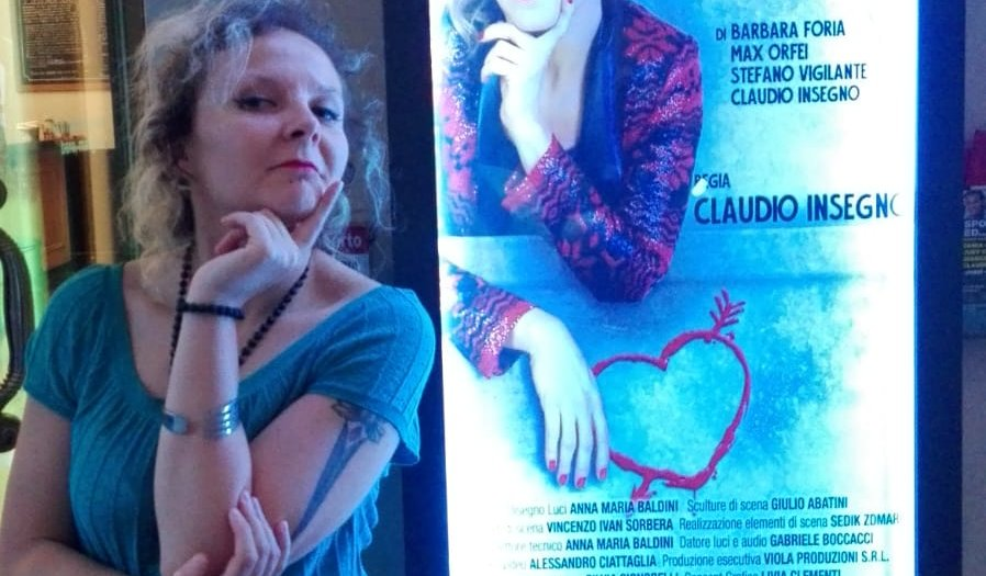 Barbara Foria - Carolina Ielardi - il piacere è tutto mio 2