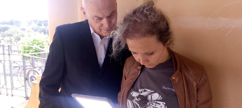 Documentario-Luca-Biagini