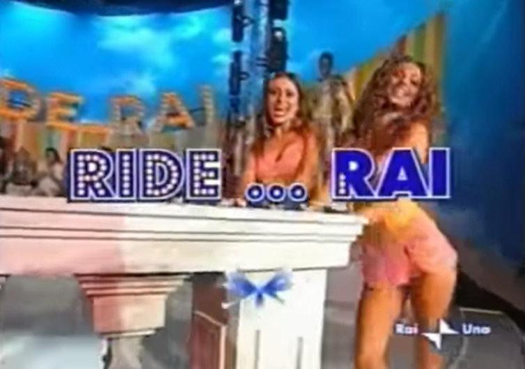 Ride…Rai