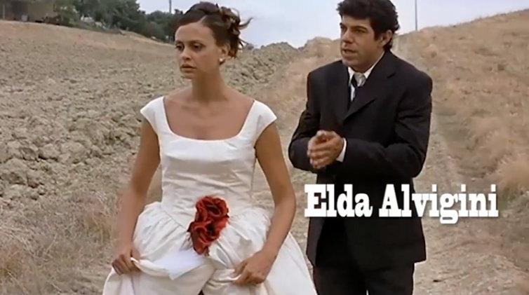 Showreel Elda Alvigini