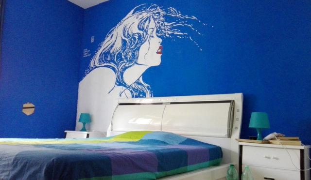 Room-painting_Milo-Manara_Ielardi_01