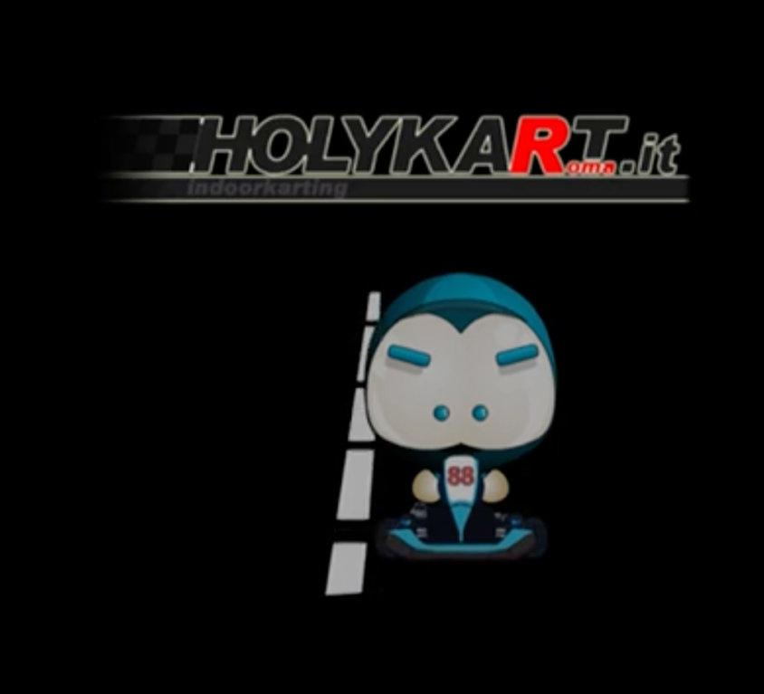 Mr. Kart – Holykart Roma
