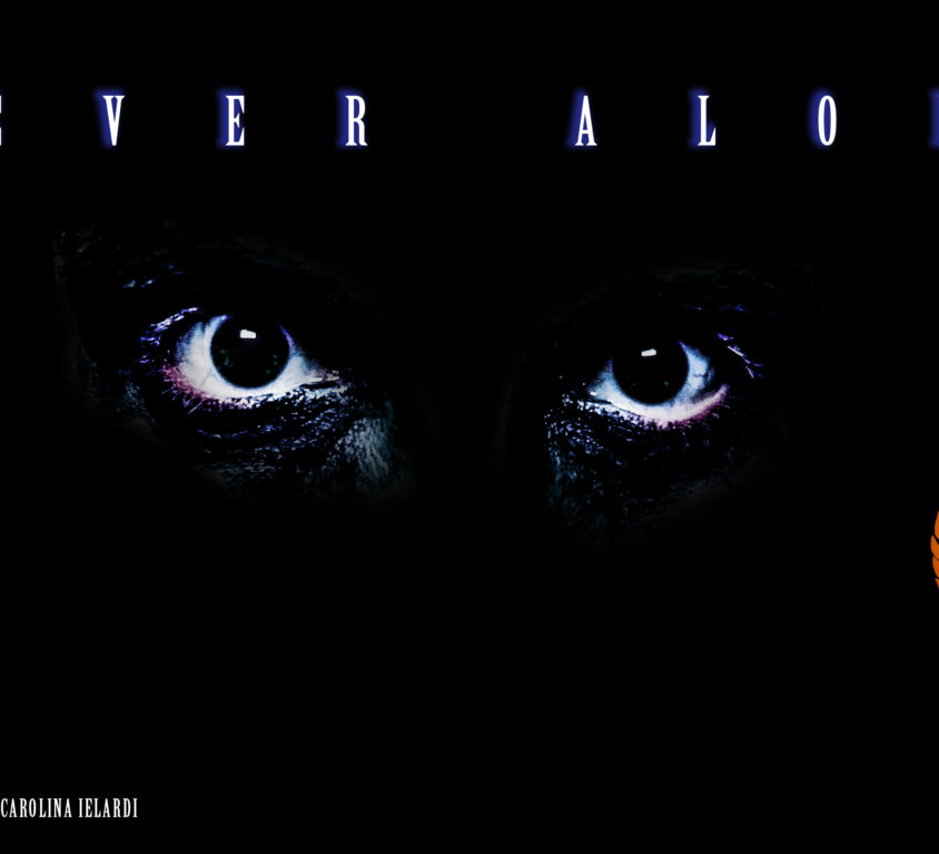 Corto – Never Alone
