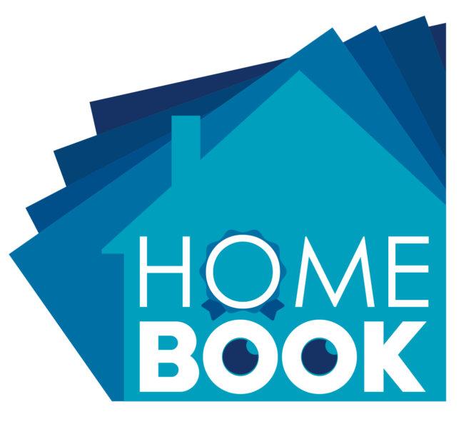 logo HomeBook_color